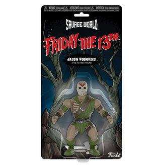 Figurină Friday the 13th - Jason, NNM