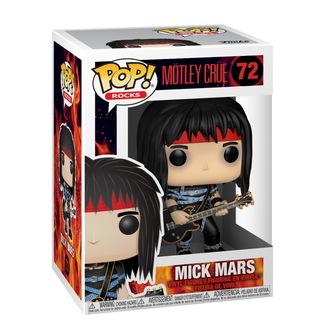 Statuetă/Figurină Mötley Crüe - POP! - Rocks - Mick Mars, POP, Mötley Crüe