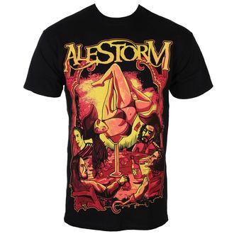 tricou stil metal bărbați Alestorm - Surrender the Booty - ART WORX, ART WORX, Alestorm