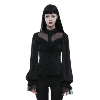 tricou stil gotic și punk bărbați - Gothic Lily - PUNK RAVE, PUNK RAVE