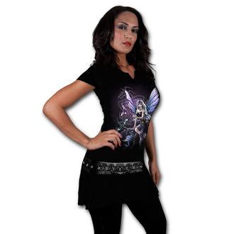 Rochie damă SPIRAL - DRAGON KEEPER - Black, SPIRAL