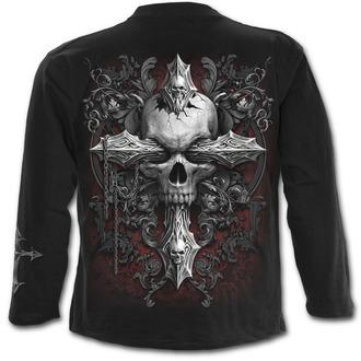 tricou bărbați - CROSS OF DARKNESS - SPIRAL, SPIRAL