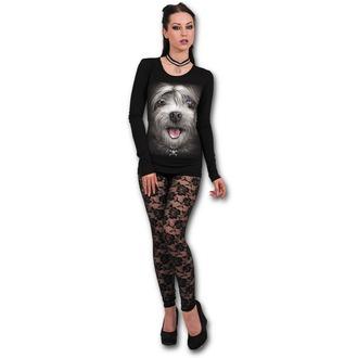 tricou femei - MISTY EYES - SPIRAL, SPIRAL