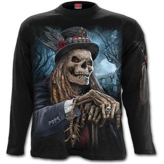 tricou bărbați - VOODOO CATCHER - SPIRAL, SPIRAL