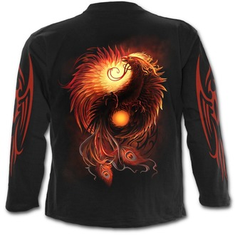tricou bărbați - PHOENIX ARISEN - SPIRAL, SPIRAL