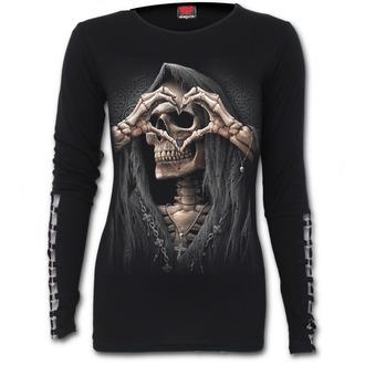 tricou femei - DARK LOVE - SPIRAL, SPIRAL