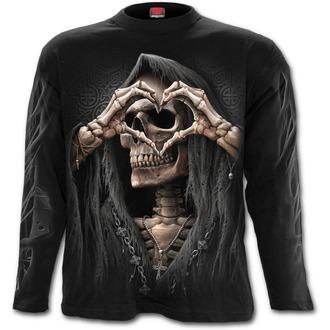 tricou bărbați - DARK LOVE - SPIRAL, SPIRAL