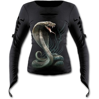 tricou femei - SERPENT TATTOO - SPIRAL, SPIRAL