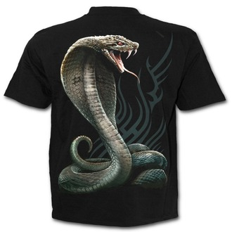 tricou bărbați - SERPENT TATTOO - SPIRAL, SPIRAL