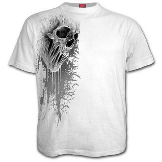tricou bărbați - BAT CURSE - SPIRAL, SPIRAL