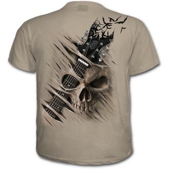 tricou bărbați - NIGHT RIFFS - SPIRAL, SPIRAL