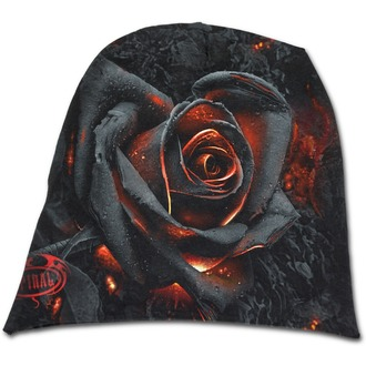Căciulă SPIRAL - BURNT ROSE - Black, SPIRAL