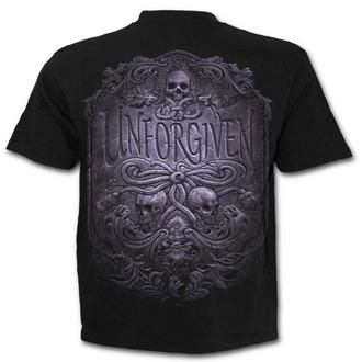 tricou bărbați - UNFORGIVEN - SPIRAL, SPIRAL