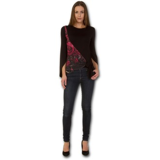 tricou femei - GOTHIC ELEGANCE - SPIRAL, SPIRAL