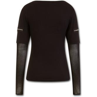 tricou femei - METAL STREETWEAR - SPIRAL, SPIRAL