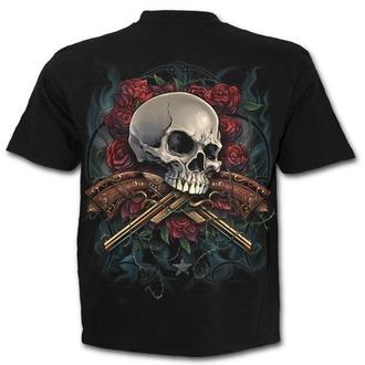 tricou bărbați - LORD HAVE MERCY - SPIRAL, SPIRAL