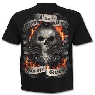 tricou bărbați - ACE REAPER - SPIRAL, SPIRAL