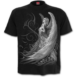 tricou bărbați - CAPTIVE SPIRIT - SPIRAL, SPIRAL