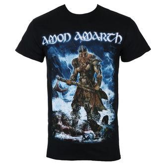 tricou stil metal bărbați Amon Amarth - JOMSVIKING TOUR - Just Say Rock, Just Say Rock, Amon Amarth