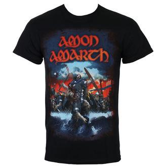 tricou stil metal bărbați Amon Amarth - AMN1055 - Just Say Rock, Just Say Rock, Amon Amarth