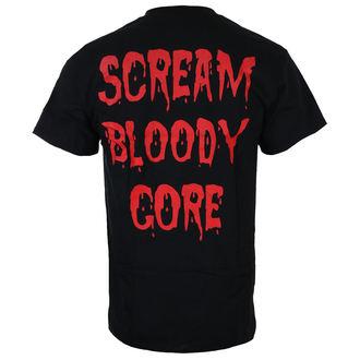 tricou stil metal bărbați Death - Scream Bloody Gore - Just Say Rock, Just Say Rock, Death