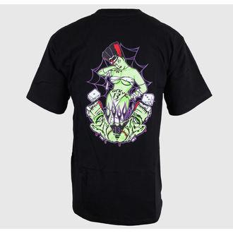 tricou stil metal bărbați LUCKY 13 8