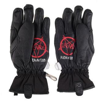 mănuși GRENADE - criminal - DOMNI - NEGRU, GRENADE, Slayer
