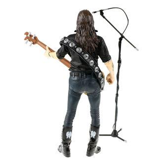 Figurină Motörhead - Lemmy Kilmister, NNM, Motörhead