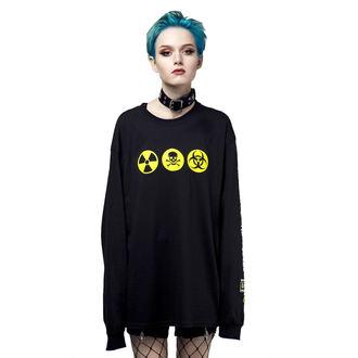 tricou hardcore unisex - Reactor - DISTURBIA, DISTURBIA