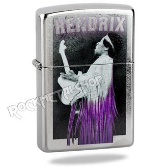 Brichetă ZIPPO - JIMI HENDRIX - NO. 4, ZIPPO, Jimi Hendrix