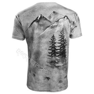 tricou bărbați - Wolf - ALISTAR, ALISTAR