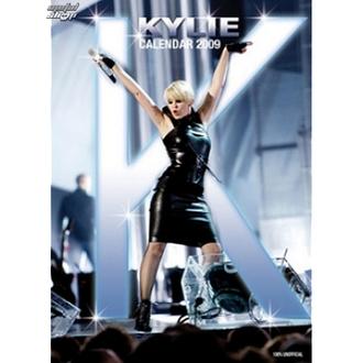 calendar la an 2009, Kylie Minoque