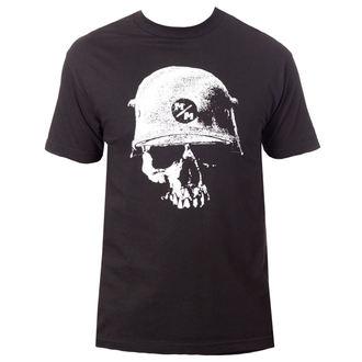 tricou de stradă bărbați - 2017 - METAL MULISHA, METAL MULISHA