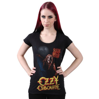 tricou stil metal femei Ozzy Osbourne - Bark At The Moon - AMPLIFIED, AMPLIFIED, Ozzy Osbourne