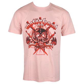 tricou stil metal bărbați Motörhead - AMPLIFIED - AMPLIFIED, AMPLIFIED, Motörhead