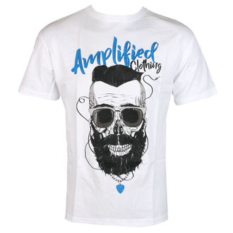 tricou stil metal bărbați - AMPLIFIED - AMPLIFIED