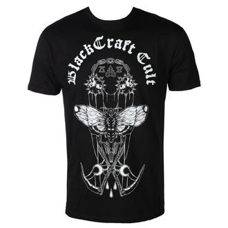 tricou bărbați - Sacred Moth - BLACK CRAFT, BLACK CRAFT