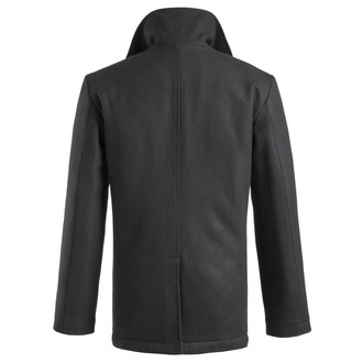 Palton bărbătesc SURPLUS - PEA - Black, SURPLUS