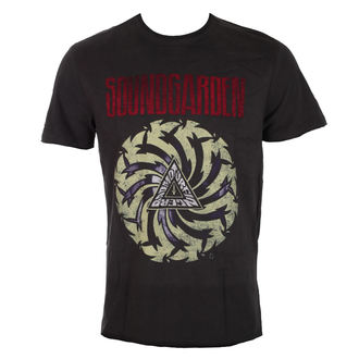 tricou stil metal bărbați Soundgarden - CHARCOAL - AMPLIFIED, AMPLIFIED, Soundgarden