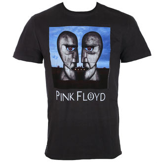 tricou stil metal bărbați Pink Floyd - THE DIVISION BELL - AMPLIFIED, AMPLIFIED, Pink Floyd
