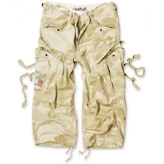Pantaloni scurți 3/4 bărbați SURPLUS - Vintage - 05-5597-55, SURPLUS