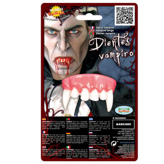 Dantură horror VAMPIRE TEETH, NNM