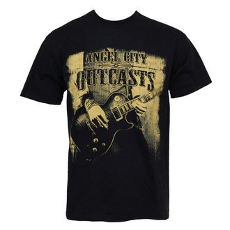 tricou stil metal bărbați Angel City Outcast - 185174 - ART WORX, ART WORX, Angel City Outcast