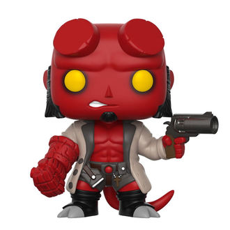 Figurină POP! Hellboy - POP!, POP
