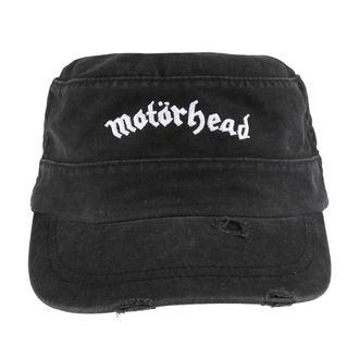 Șapcă Motörhead - Destroyed - URBAN CLASSICS - black, NNM, Motörhead