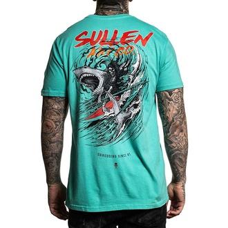 tricou hardcore bărbați - SHREDDING - SULLEN - SCM2762_FK