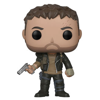 Figurină POP Mad Max - Fury Road POP! - Max with Gun, POP
