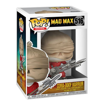 Figurină POP Mad Max - Fury Road POP! - Coma-Doof, POP