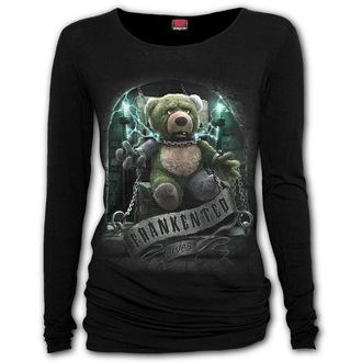 tricou bărbați - FRANKENTED - SPIRAL, SPIRAL