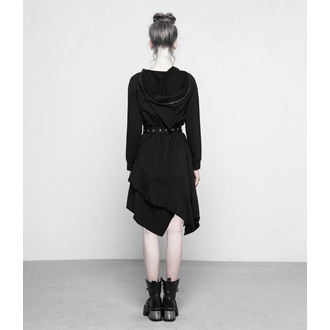 Rochie damă PUNK RAVE - Black Pixie, PUNK RAVE